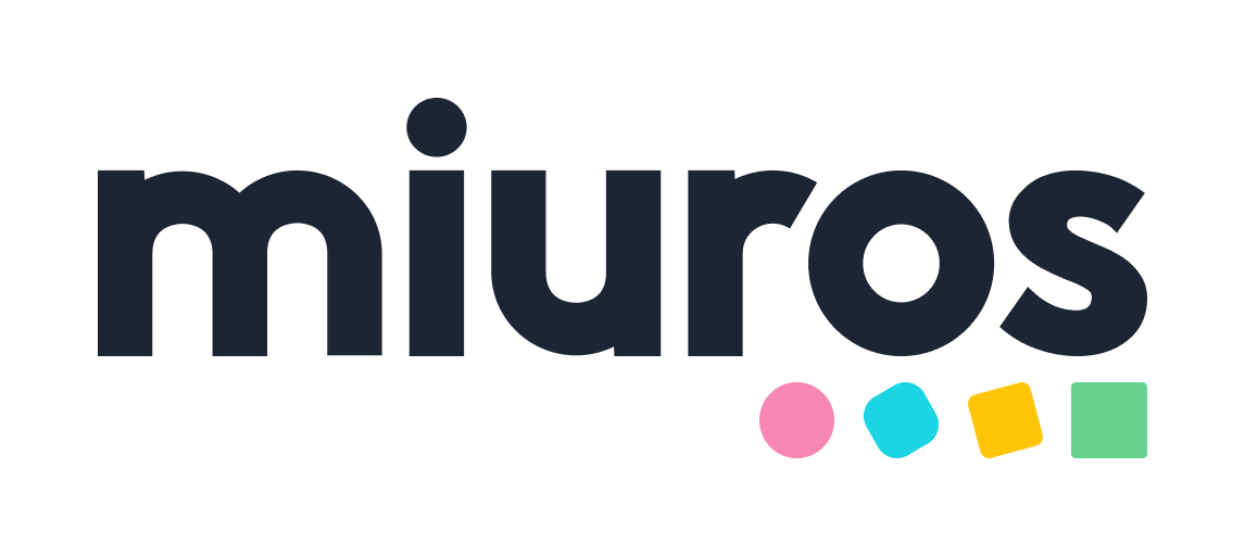 Miuros Dark Color Logo