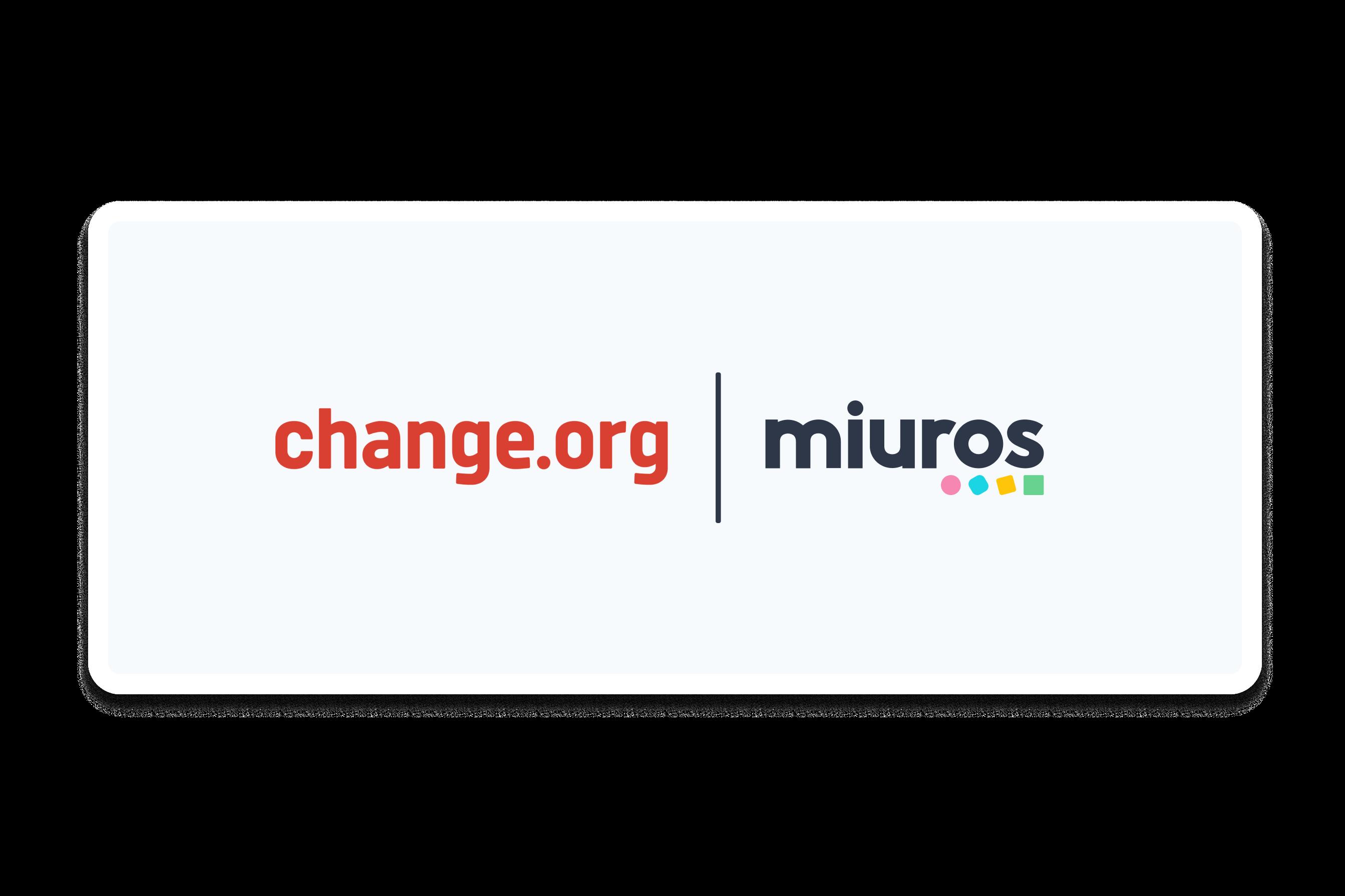 Change & Miuros-1
